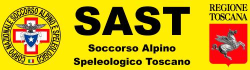 SOCCORSO ALPINO SPELEOLOGICO TOSCANO